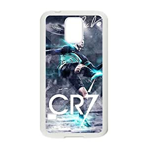 ZXCV CR7 Cell Phone Case for Samsung Galaxy S5