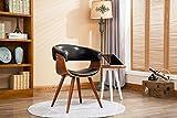 Porthos Home Zelda Side Chair, Black Review