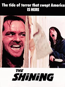 The Shining / Amazon Instant Video
