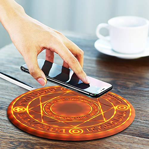 51etEK ot%2BL - Magic Array Wireless Charger