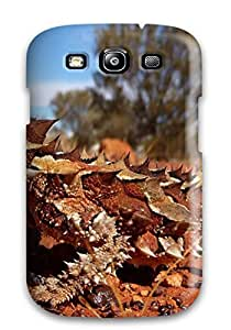 Snap-on Thorny Devil Case Cover Skin Compatible With Galaxy S3