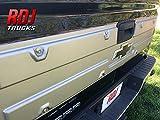 RDJ Trucks PRO-Offroad DLX Bolt-On Style Tailgate