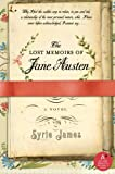 The Lost Memoirs of Jane Austen, Syrie James, 0061341428