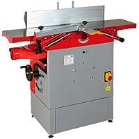 Holzmann HOB 260NL - Abricht-Dickenhobelmaschine