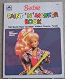 Barbie, Golden Books Staff, 0307015505