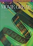 Movie Greats, Hal Leonard Corp. Staff, 0634074318