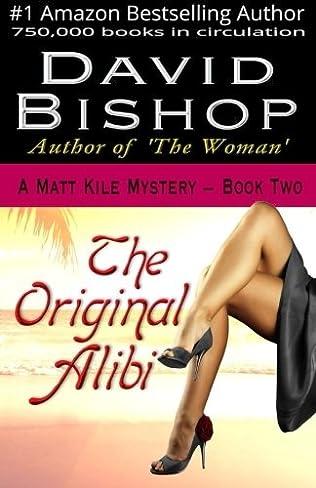 book cover of The Original Alibi