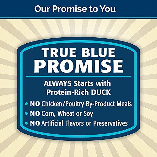 Blue Basics Duck And Potato Dog Food Amazon