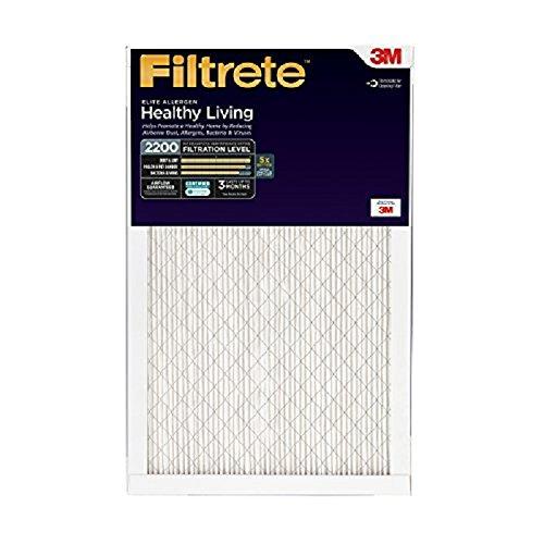 Filtrete Healthy Allergen Reduction 16 Inch