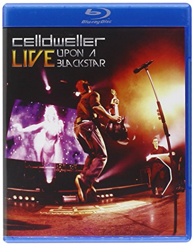 Blu-ray : Celldweller - Live Upon a Blackstar (With DVD, 2 Disc)