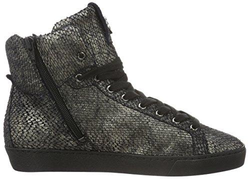 Högl Damen 2-10 0367 Sneakers Grau (6200)