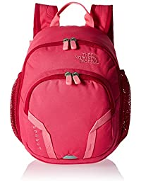 The North Face Youth Sprout Backpack - cabaret pink/cha cha pink, one size