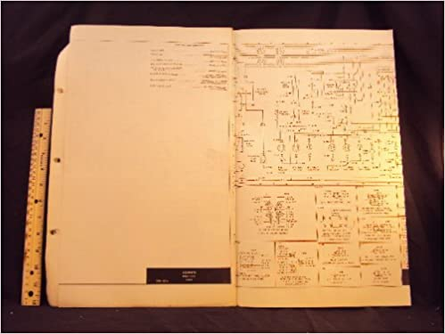 Incredible 1973 73 Ford Pinto Electrical Wiring Diagrams Manual Original Ford Wiring 101 Cularstreekradiomeanderfmnl