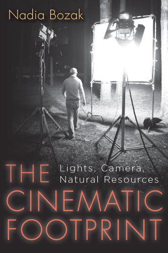The Cinematic Footprint: Lights, Camera, Natural Resources