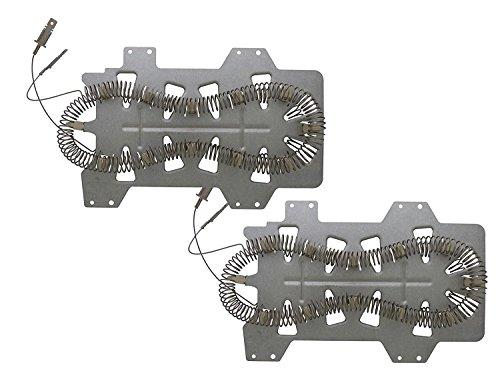 2 x SAMSUNG Heating Element