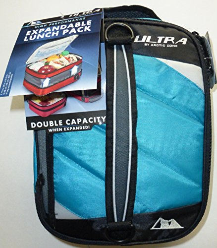 Performance Expandable Capacity Removable Compartments