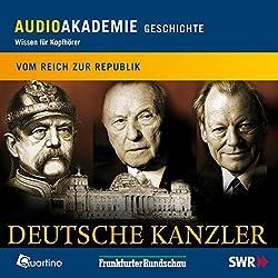 Deutsche Kanzler