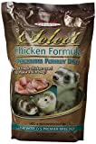 Cheap Marshall Pet Marshall Select Chicken Ferret Diet, 4-Pound Bag