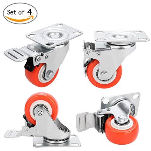 Rubber Bearing Set - 5