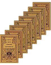 Rays Arithmetic 8 Volume Set