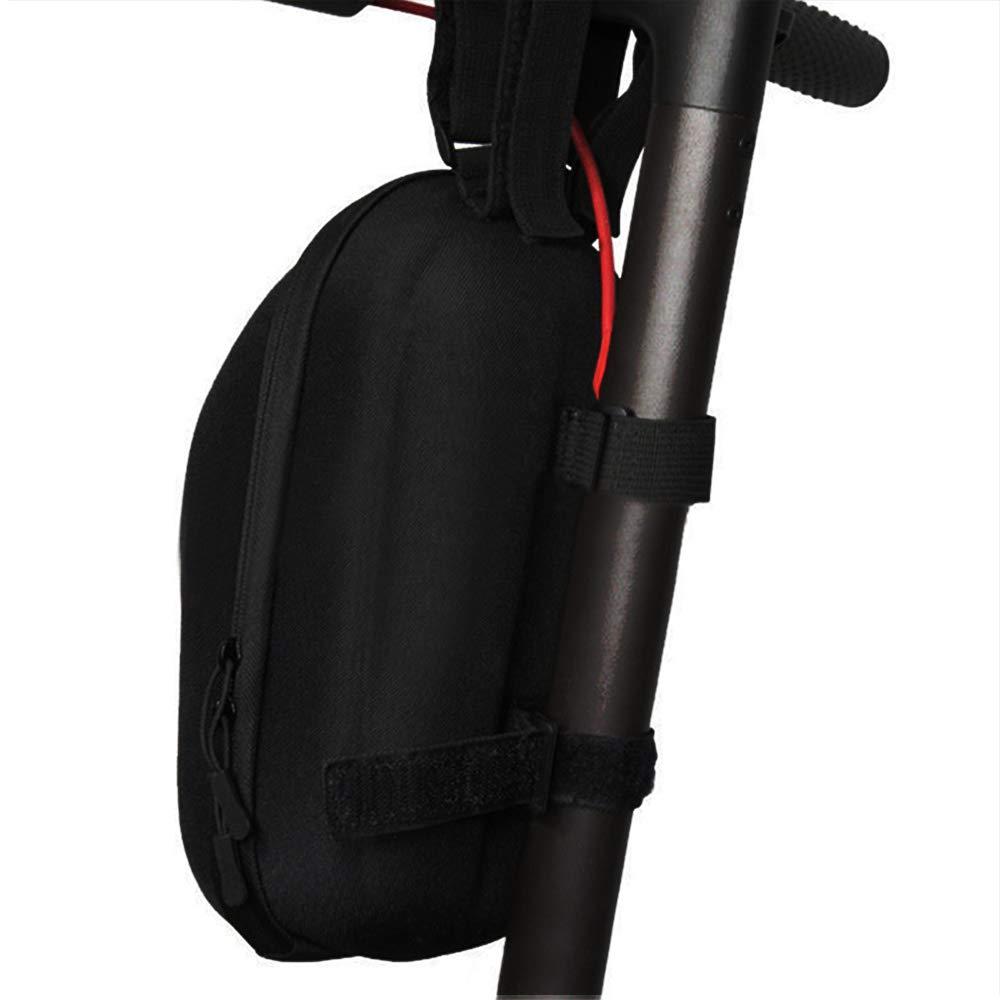 FJROnline Scooter el/éctrico Bolsa de Almacenamiento Frontal Impermeable para Xiaomi M365 y la mayor/ía de los Scooters el/éctricos