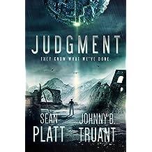 Judgment (Alien Invasion Book 5)