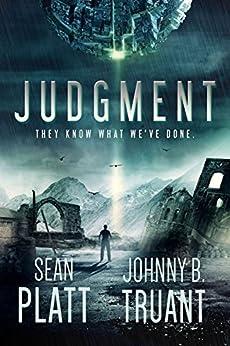 Judgment (Alien Invasion Book 5) by [Truant, Johnny B., Platt, Sean]