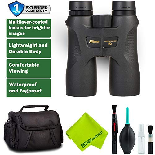 extended warranty for binoculars - 1