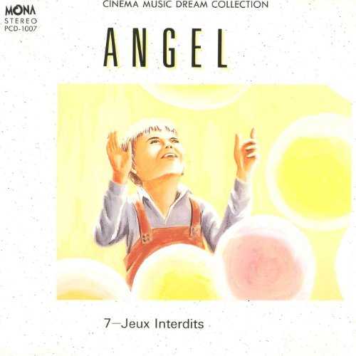 Movie's Music Dream Collections Angel ~Romanza Anomina~