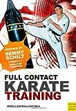 Full Contact Karate Training, Juergen Hoeller and Axel Maluschka, 1841263206