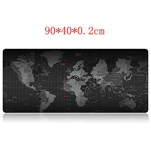 Extra large desk mat aimetech extended gaming mouse and keybaord extra large desk mat aimetech extended gaming mouse and keybaord mat with rubber base 355 gumiabroncs Image collections