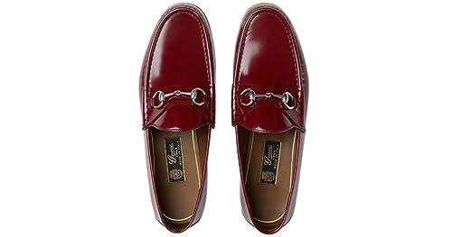 d1e1c620f96 Gucci Men s 1953 Brushed Leather Horsebit Loafer