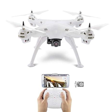 Drone para principiantes HD 4K, seguimiento automático del ...