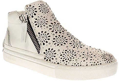 CRIME London Cruz - Damen Schuhe Sneaker -25343S17-10-white