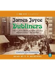 Dubliners Unabridged Compact Disc