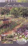 1000 piece puzzle monet - Monet's House ~ 1000 Piece Jigsaw Puzzle ~ Laurie Snow Hein