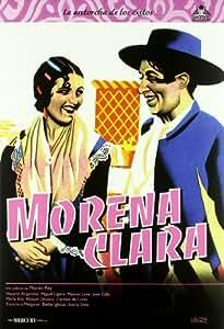 Morena clara (DVD-Libro)