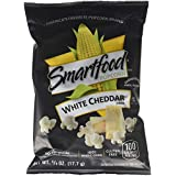 Smart Food Popcorn White Cheddar Cheese, 1 OZ, 50 Ct., 9 ounces