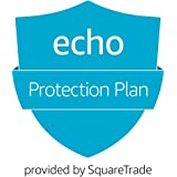 2-Year Protection Plan plus Accident Protection for Echo (2017 release, delivered via e-mail)