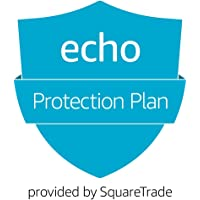 1-Year Accident Protection Plan for All New Echo 4th Gen