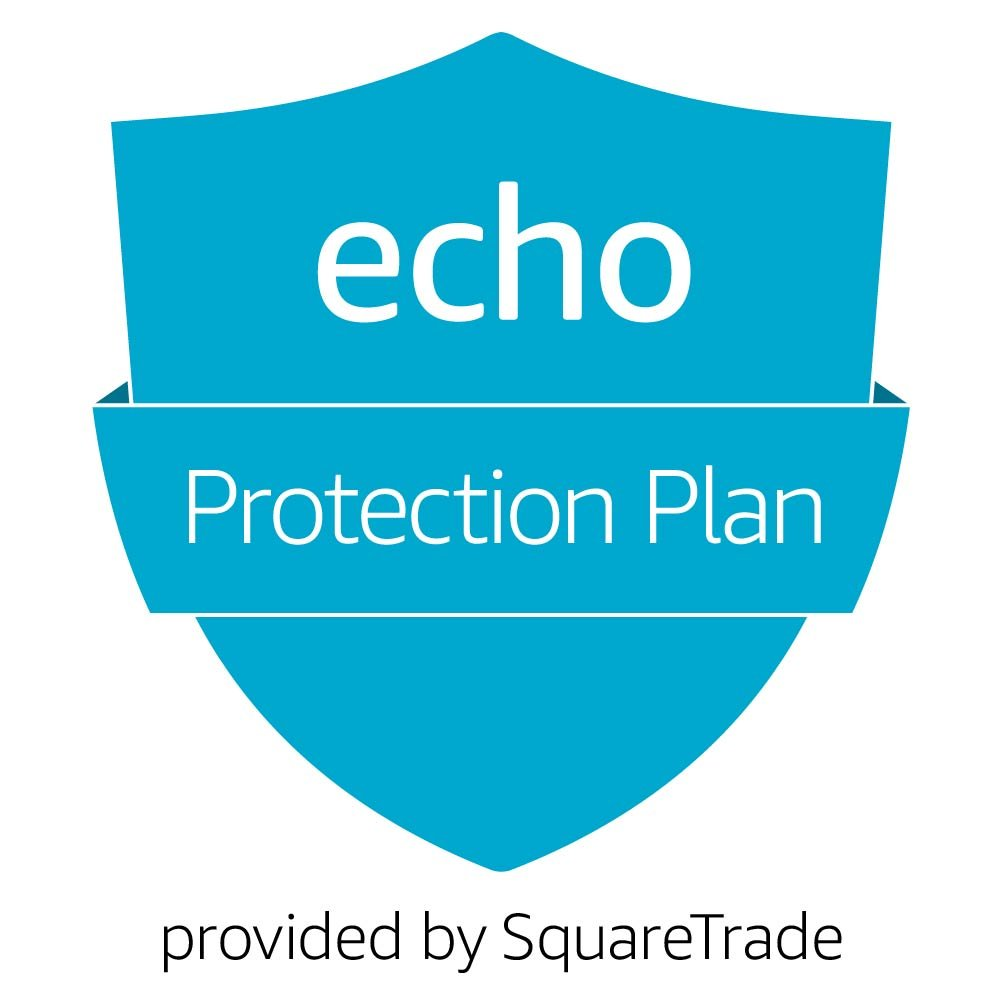 1-Year Accident Protection for Echo (2017 release) SquareTrade