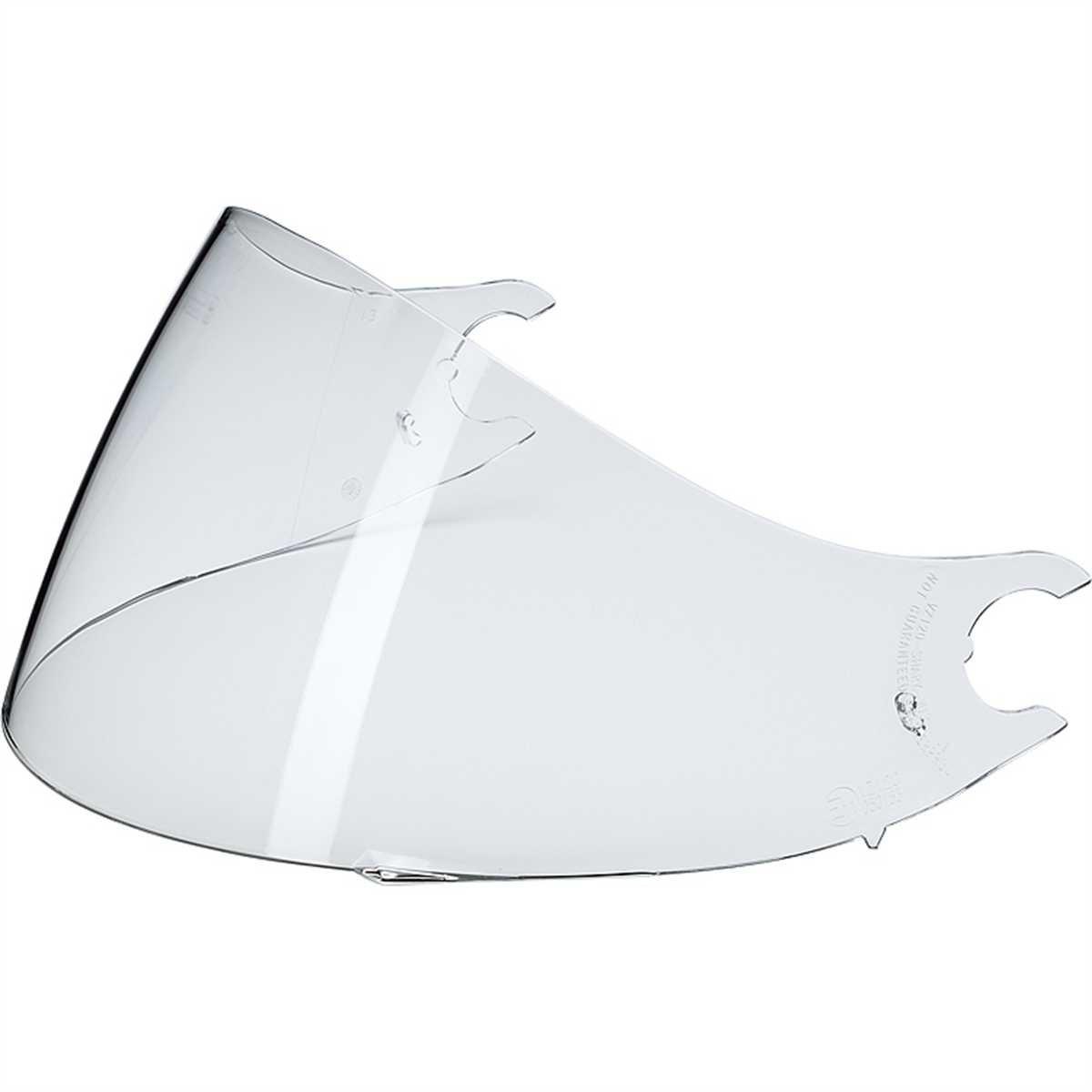 VZ12025PINCTU - Shark Vision-R GT Carbon / Vision-R / Explore-R Visor Clear Anti-Scratch Anti-Fog 3599181100458
