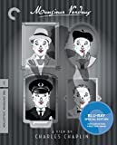 Monsieur Verdoux (Criterion Collection) [Blu-ray]