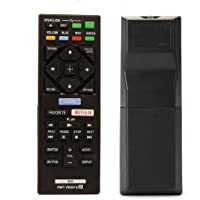 Replaced Remote Control Compatible for Sony BDP-3700 RMT-VB201U 149310511 BDP-S6700…