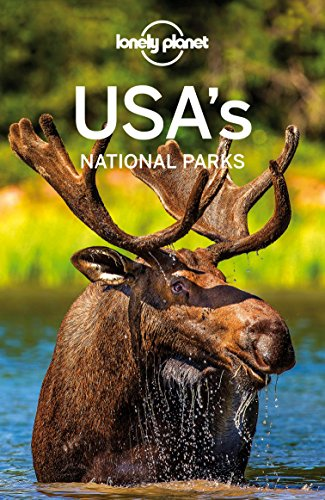 Ansel Adams Museum - Lonely Planet USA's National Parks (Travel Guide)