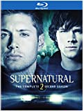Supernatural: Season 2 [Blu-ray]