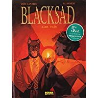 BLACKSAD 3. ALMA ROJA (CÓMIC EUROPEO)