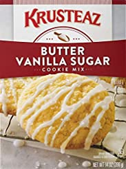 Krusteaz Bakery Style Cookie Mix, Butter...