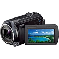 Sony HandyCam HDR-PJ630V FULL HD 64 GB USB Built-in Hybrid Camcorder AVCHD EXMOR R 20.4 MP(Japanese Version)