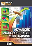 Advanced Microsoft Excel 2010 Training [Online Code]